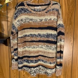 American Eagle Outfitters Sweater Cozy Knit